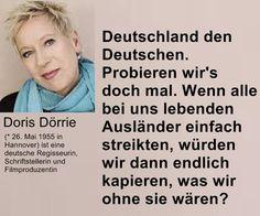 #doris dörrie