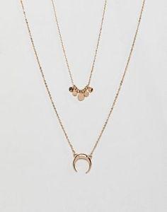 Pieces - Necklace