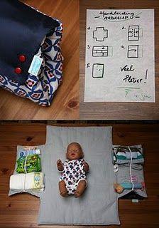 com passo a passo http://madebymamasha.blogspot.com.br/2010/03/de-ververslap-en-hoe-je-er-zelf-ene.html