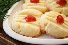 Biscoitos simples