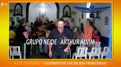 #1 GRUPO NEIDE - ARTHUR ALVIM