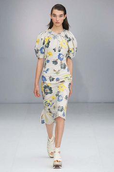 Milano Moda Haftası: Salvatore Ferragamo - Fotoğraf 1 - InStyle Türkiye