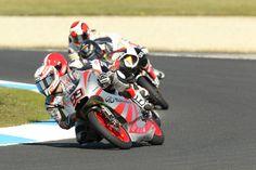 Phillip Island SA - MotoGP