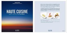 "Air France's Gourmet ""Secrets"" are Revealed in New Book"