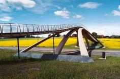Golden Horn - A ponte de Leonardo da Vinci - AC Variedades