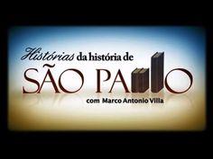 Histórias da História de São Paulo - A independência e São Paulo - YouTube