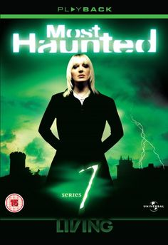 Most Haunted Series 7 [DVD]: Amazon.co.uk: DVD & Blu-ray