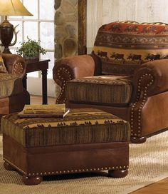 High Country Furniture Collection