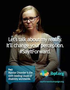 Say It Forward Campaign