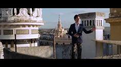 Alvaro Vizcaino - Un Nuevo Día (Videoclip Oficial)