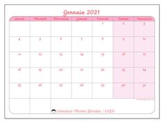 "Calendario ""63LD"" - Stampa gennaio 2021 - Michel Zbinden IT 2017 Planner, Agenda Planner, Life Planner, Calendario Mayo 2017, Free Printable Calendar, Free Printables, August 2015 Calendar, Calendar Calendar, Letter Size Paper"