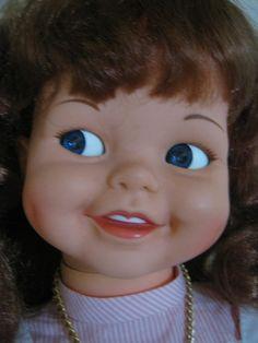 Boneca Antiga Gui Gui Linda Funciona - R$ 355,00 no MercadoLivre