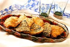 Cashew Crusted Fish with Sautéed Spinach | Del Monte Philippines http://www.delmonte.ph/kitchenomics/recipe/cashew-crusted-fish-saut%C3%A9ed-spinach
