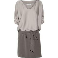 Diane von furstenberg ❤ liked on Polyvore featuring dresses and diane von furstenberg