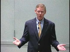 Alan Mulally of Ford: Leaders Must Serve, with Courage  https://www.youtube.com/watch?v=ZIwz1KlKXP4