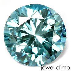 ブルーダイヤモンド(diamond)0.23CT