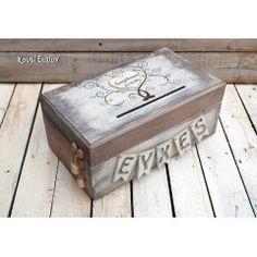 Κουτιά Ευχών Ξύλινα   123-mpomponieres.gr