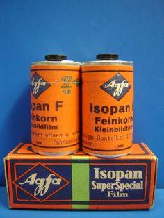 Agfa Isopan