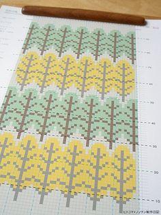 Цветочные орнаменты Tablet Weaving, Loom Weaving, Hand Weaving, Embroidery Sampler, Embroidery Works, Knitting Charts, Knitting Patterns, Cross Stitch Designs, Cross Stitch Patterns