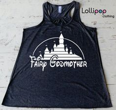 Fairy Godmother .Bride Tank. Future Mrs. by Lollipopclothing @nmpaxton I need this!!