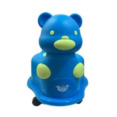 63e781f4c5 Mommas Baby Potty Trainer Cum Rider With Wheels - Provide a Correct Potty  Training to your