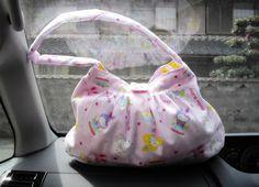 To Sew With Love: Love Me Shoulder Bag/Messenger Bag Tutorial