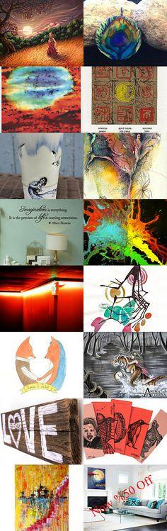Imaginative Art by Lady Hopeful on Etsy--Pinned with TreasuryPin.com  https://www.etsy.com/treasury/NDA4MDAxMzh8MjcyNjE0ODUzNg/imaginative-art