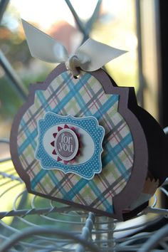 Place orders with me for Stampin' Up! products delivered straight to your door! Independant Stampin' Up! Box Cards Tutorial, Card Tutorials, Chocolates, Paper Carrier Bags, Craft Box, Crafty Craft, Scrapbook Paper Crafts, Stamping Up, Card Templates