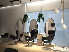 Oversized Mirror, Conference Room, Contemporary, Table, Furniture, Home Decor, Meeting Rooms, Tables, Home Furnishings