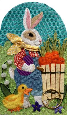 Labors of Love Stitch Guides