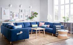 Большой диван, крутооо
