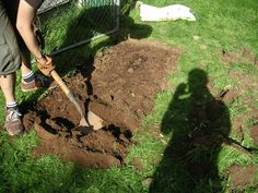 By Heather Rhoades If you are starting a new garden, you will want to loosen the soil or till where you will be growing your plants. But, you may not have access to a tiller. You are faced with tilling by hand. If you use the double digging technique, you can start hand tilling soil…