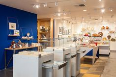 Not your typical Museum Store. http://www.museumofcontemporarycraft.org/shop Photo: Matthew Miller