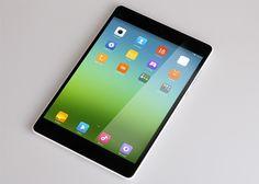 Xiaomi MiPad 2 se lanzará de un momento a otro http://okandroid.net