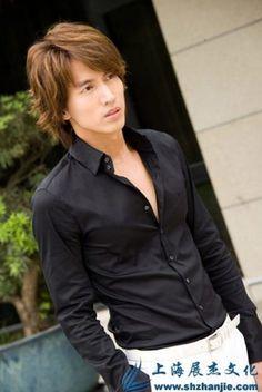 Jerry Yan, F4 Meteor Garden, Drama Series, Actor Model, Celebrity Crush, Taiwan, Seoul, Musicians, Beautiful People