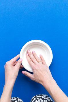 DIY Trinket Dishes