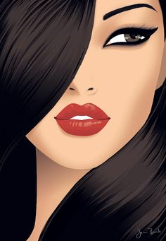 111 Fantastiche Immagini Su Disegno Di Visi Female Portrait
