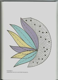 *КРУЖЕВО*: art and fashion Lace Making, Bobbin Lace, Hobbies And Crafts, Plant Leaves, Weaving, Creations, Crochet, How To Make, Wall Photos
