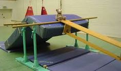 Picture result for children's gymnastics movement landscapes Nutrition Activities, Motor Activities, Sports Activities, Infant Activities, Kids Nutrition, Kindergarten Activities, Nutrition Guide, Toddler Sports, Toddler Gym