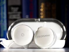 Medisana BT 850 im Test: Muskelaufbau mit Strom?