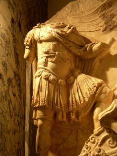 Roma Victrix soldato romano
