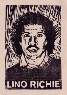 Lino Richie by John Scarratt, via Flickr - LMAO!!!