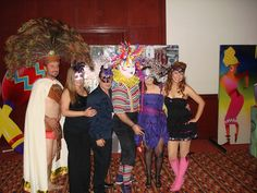 Fiesta Tropical  #fiestatematica #fiestatropical #fiestaplayera #juegosdedestreza #kermese #juegos