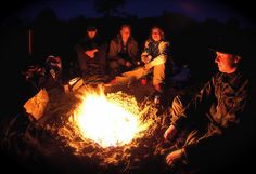 healthy camping meal ideas