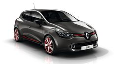 Renault Clio IV: The New Muse of the Citadines