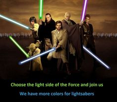 We have more colors