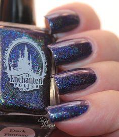 Enchanted Polish Dark Fantasy