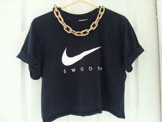 Vintage Nike RENEWAL Crop t shirt Cropped top (retro hipster urban ) | eBay