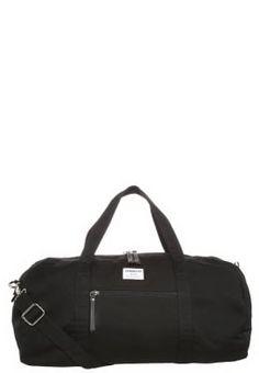 Sandqvist - SONNY Sport bag - Black Urheilu f7516050ff