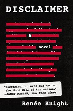 Disclaimer: A Novel by Renée Knight